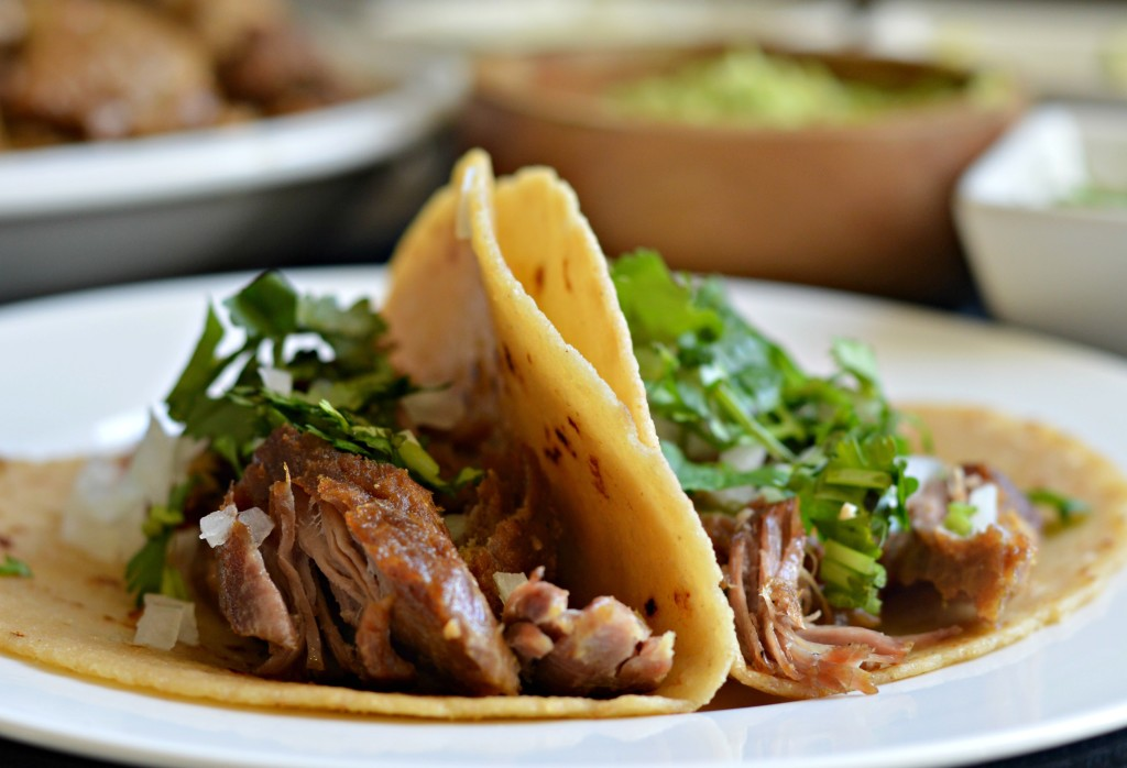 Slow Cooker Pork Carnitas Tacos – My Latina TableYour SEO optimized title