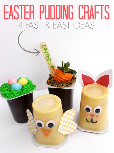 Easter Craft Gift Ideas For Adults