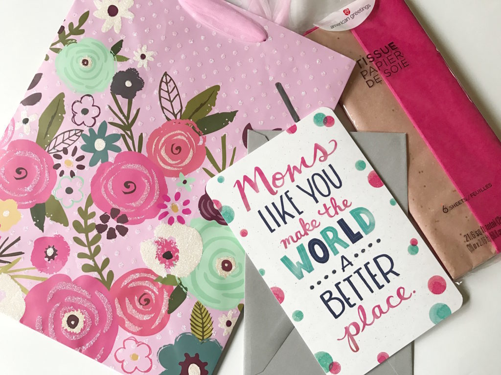 The Perfect Mother's Day Gift Basket for a New Mom | Shopaholic & a Baby