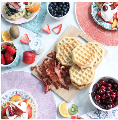 Host A Pajama Brunch Party for Snuggly, Easy Mornings