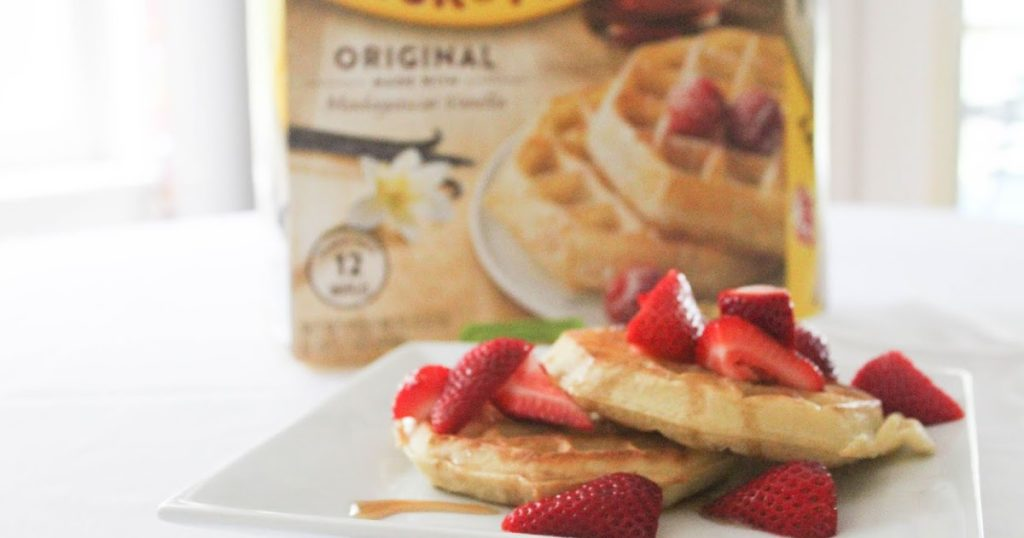 Delicious and Satisfying On-The-Go Breakfast Idea